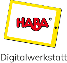 HABA Digitalwerkstatt Düsseldorf  logo