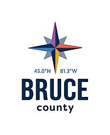 Bruce County logo