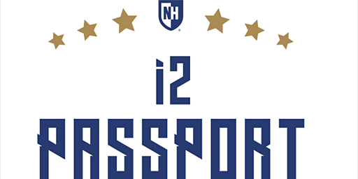 i2 Passport Kick-Off - Spring 2020