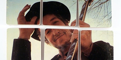Bob Dylan – like a rolling stone, com Paulo Moreira