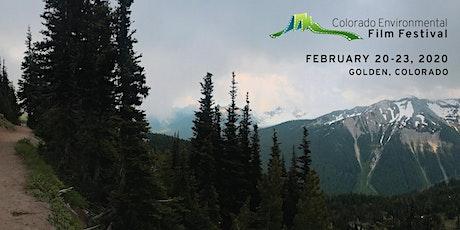 2020 Colorado Environmental Film Festival  tickets