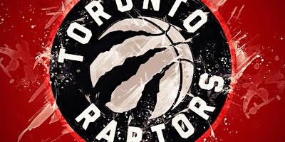 Brampton Campus - Raptors Game (Toronto vs. Detroit)