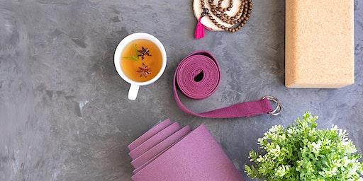 Free Wellness Class- Detoxification: The Ayurveda Way in Shrewsbury