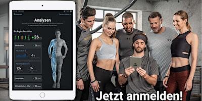 eGym Trainer App Tour Dinslaken
