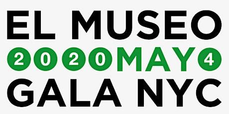 El Museo Gala 2020 tickets