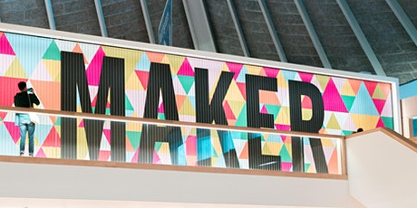 MakerSTEM - NYCity Makerspaces Series @Skill Mill NYC tickets