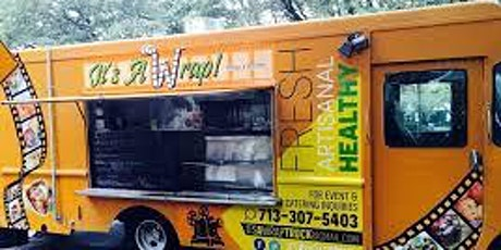 West Houston Food Truck Festival tickets