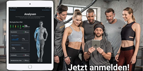 eGym Trainer App Tour Nürtingen Tickets