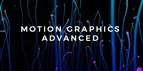 Copia de Motion Graphics Advanced 5 entradas