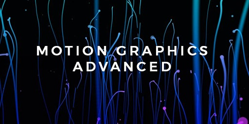 Motion Graphics Advanced 5