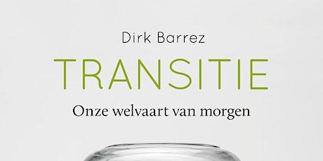ARhumenten: Dirk Barrez over 'Transitie: onze welvaart van morgen' tickets