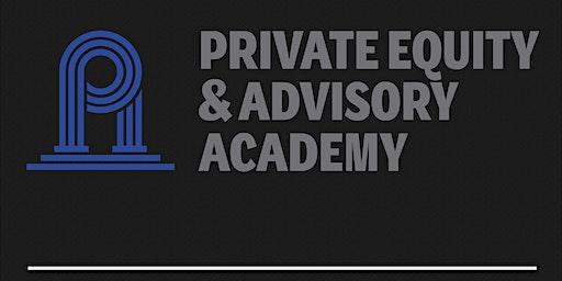 Private Equity & Advisory Academy