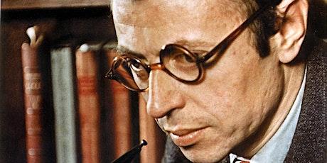 """Incontro/dialogo filosofico: La malafede in """"L'essere e il nulla"""" di Sartre tickets"""