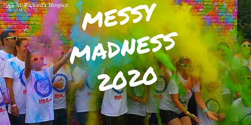Messy Madness 2020