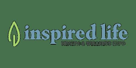 InspiredLife Grand Rapids 2020 Expo  tickets