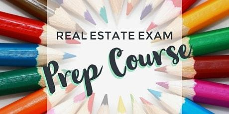 Real Estate PSI Exam Prep 2020 tickets