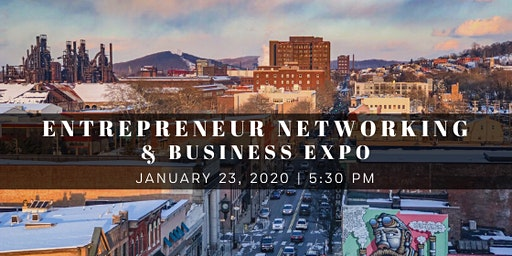 CADCB's Networking & Business Expo Event 2020