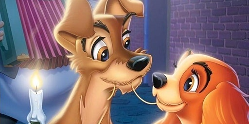 Relaxed Screening of Lady and the Tramp