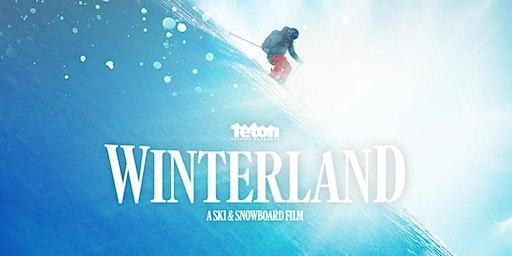 Ski & Snowboard Film Screening Event