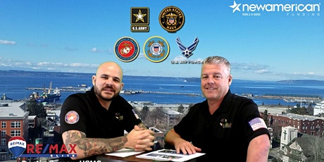 Veterans Home Buying Boot Camp tickets