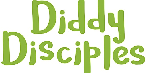 Diddy Disciples: Engaging Worship for Babies, Toddlers and Preschoolers