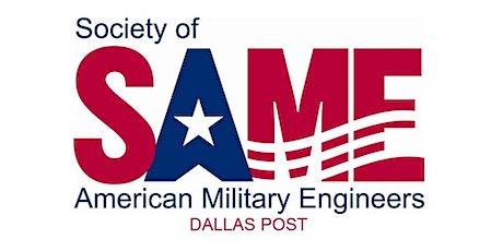 SAME Dallas Post: January 2020 Meeting tickets
