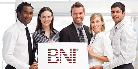 Copy of BNI Fusion - Lunch Referral Networking tickets