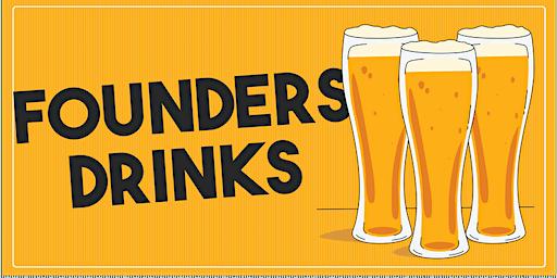 Founders Drinks: Gratitude