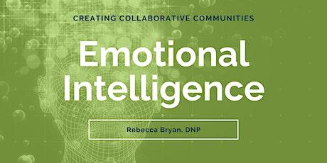 Emotional Intelligence (EQ) tickets