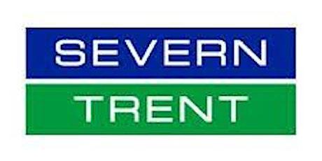 Severn Trent Community Fund Workshop tickets