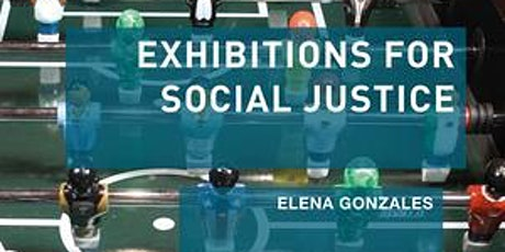 Curatorial Collaborations: Exhibitions for Social Justice tickets