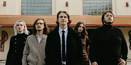 Flipturn w/ Joe Hertler, Dorms, band tba at The Wilbury tickets