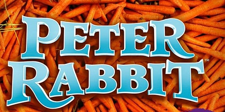Relaxed Screening of Peter Rabbit - Postponed tickets