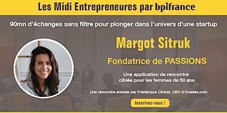 Midi Entrepreneures #11 billets