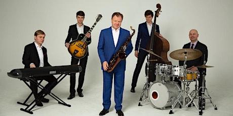 Igor Butman Quintet tickets