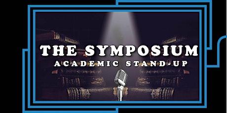 Symposium tickets
