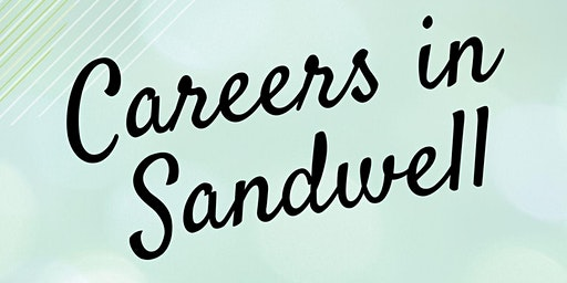 Careers in Sandwell