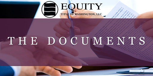 The Documents w/Equity Title