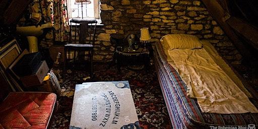The Ancient Ram Inn Ghost Hunt ( Gloucestershire)- £55 P/P