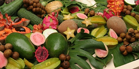Tropical and Sub-Tropical Fruit Trees tickets