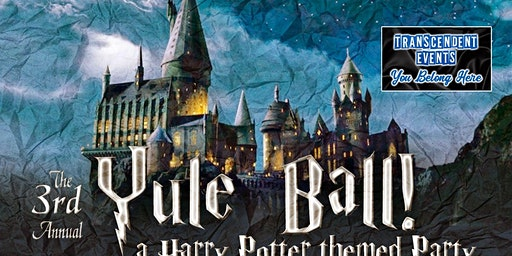 3rd Annual Yule Ball