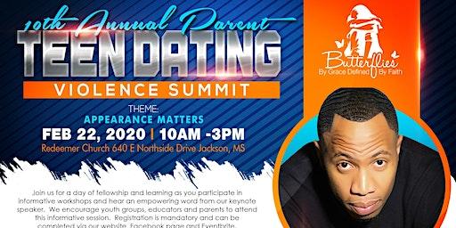 BBGDF Teen Summit 2020
