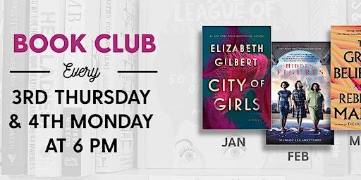 Bookery Book Club