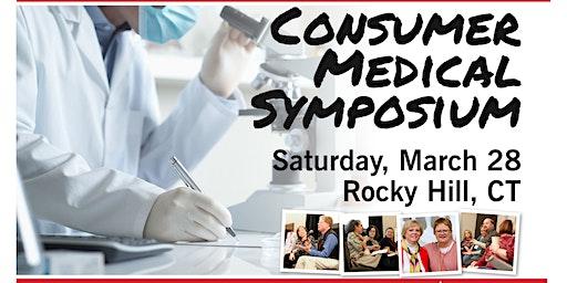 Consumer Medical Symposium
