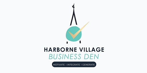 Harborne Village BID Business Den