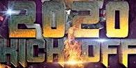 GNG Empire LLC Presents 20/20 Kick Off