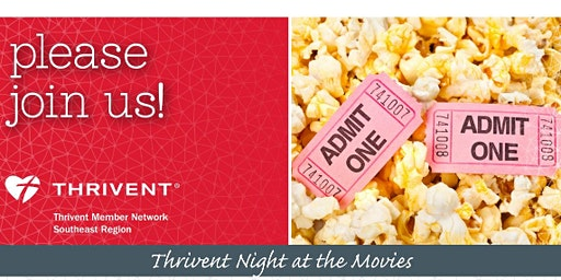 Thrivent Night at the Movies