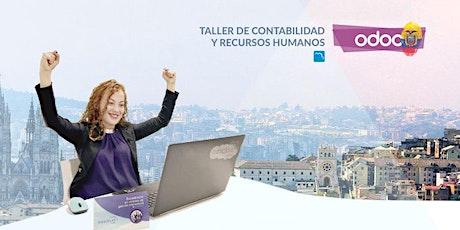 Gestiona tu empresa con Odoo y Facturadeuna - Quito entradas