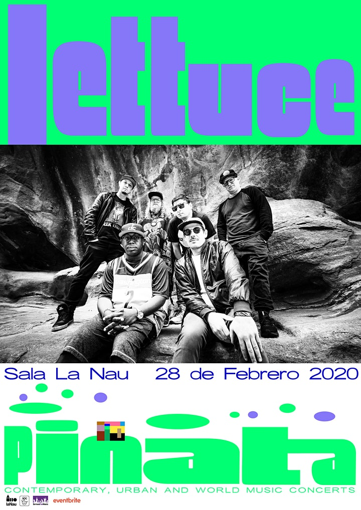 Imagen de Lettuce en Barcelona