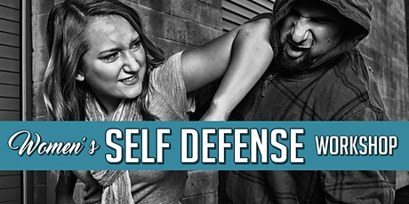 Free Women's Self Defense Class North Kingstown tickets